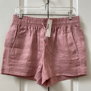Jcrew STEALS - Shorts with Drawstring - NWT